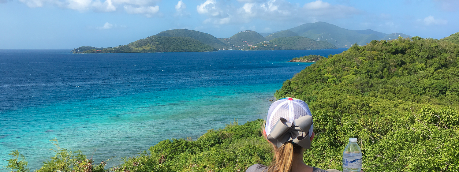 Visiting Stunning Virgin Islands National Park in St. John USVI