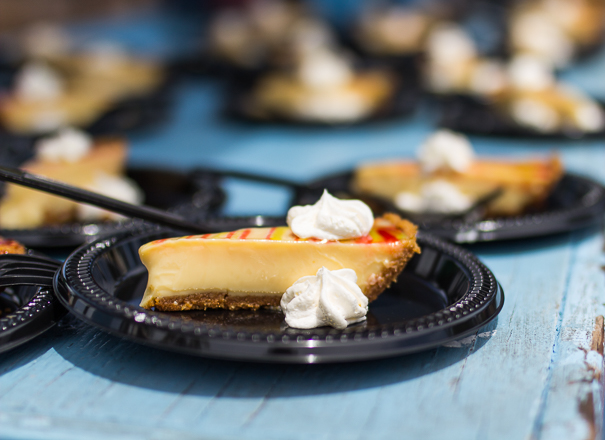 best things to do in Key West for families - try the Key lime pie at Conch Republic