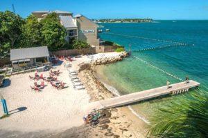 Kid friendly resorts in Key West - Hyatt Centric Key West resorts for kids