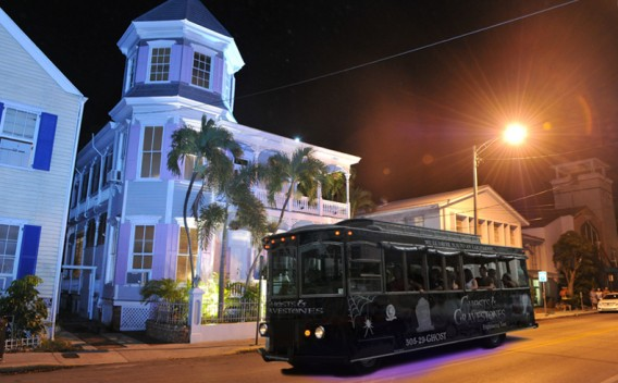 Key West Ghosts and Gravestones Tour