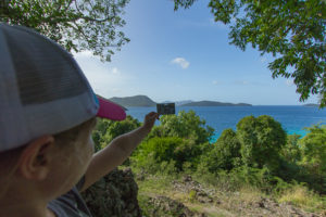 Every Kid In A Park-Virgin Islands National Park