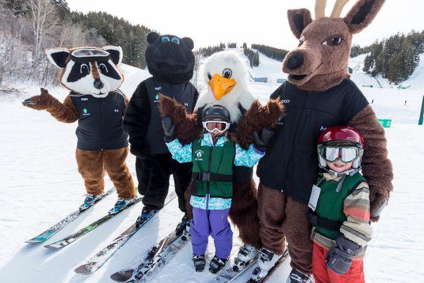 Best ski resorts for beginners in us - Deer Valley Utah