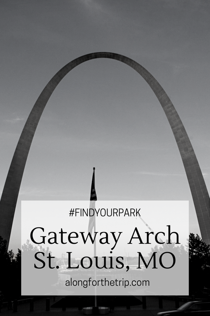 The Gateway Arch is certainly the most prominent landmark in St. Louis, but there's more to this #NationalPark than the Arch. Be sure to check out the Jefferson National Expansion Memorial while you're in #StLouis and #FindYourPark! | #NPS #EveryKidInAPark #familytravel