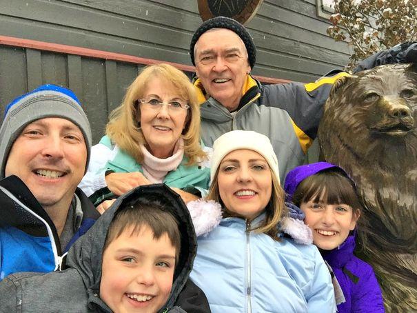 best ski resorts for kids - downtown Park City Utah