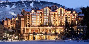 Westin Whistler - Best Whistler family hotels