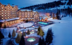 Montage Deer Valley UT - best ski resorts in Utah for beginners