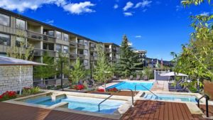Westin Snowmass Resort for families