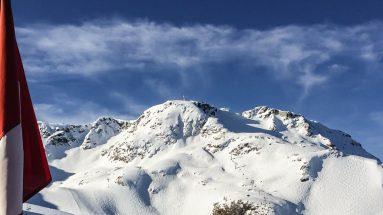 Ski trip to Whistler Blackcomb Canada