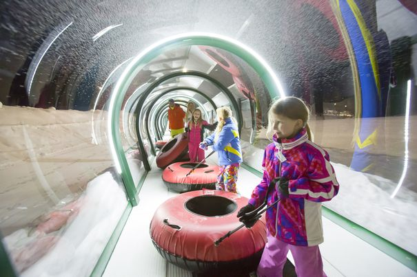 Snowmass Resort-best ski resorts in CO for kids and families