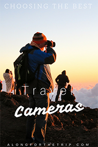 Compare the best travel cameras