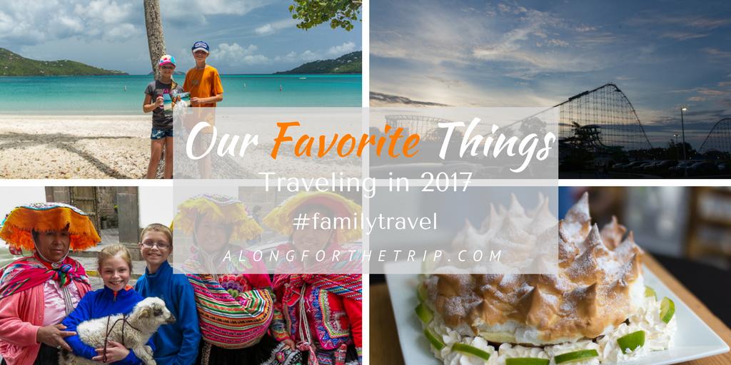 2017 best in family travel