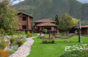 Hotel Lizzy Wasi - Urubamba Peru
