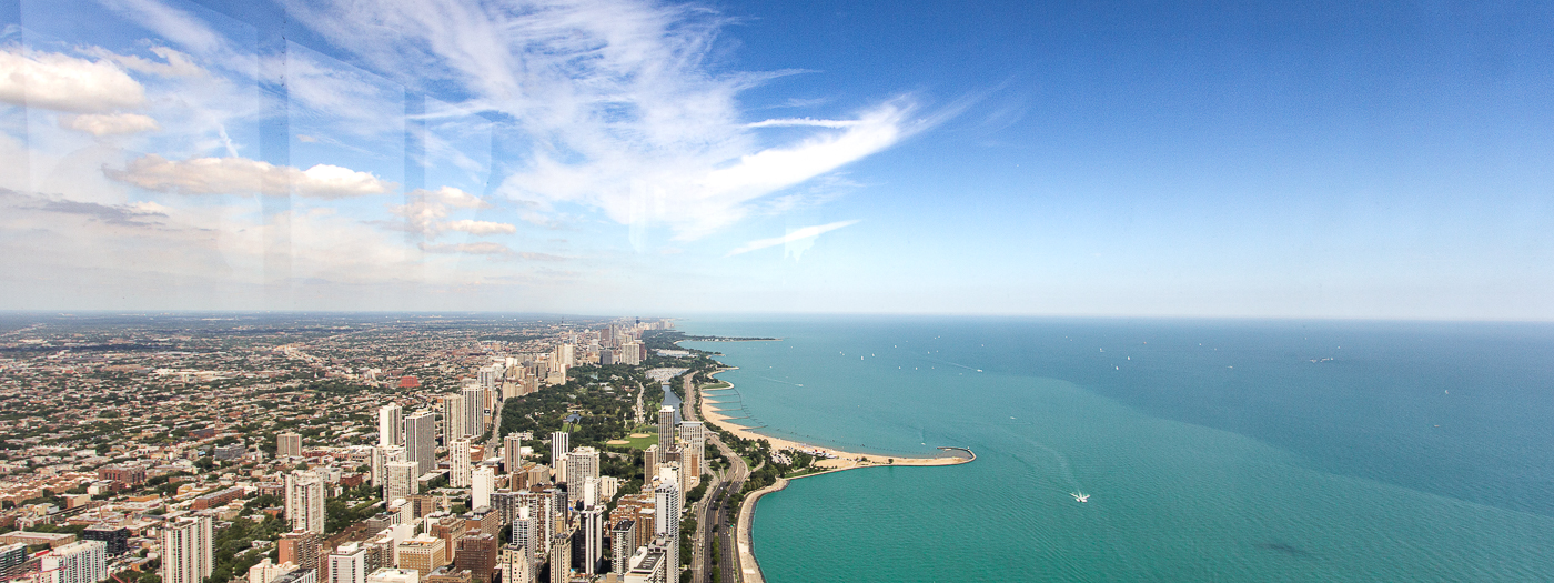 How to Spend a Weekend in Chicago with Kids