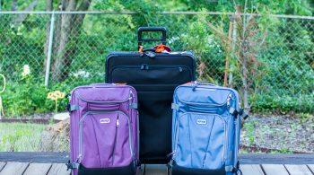 Best Suitcases and luggage