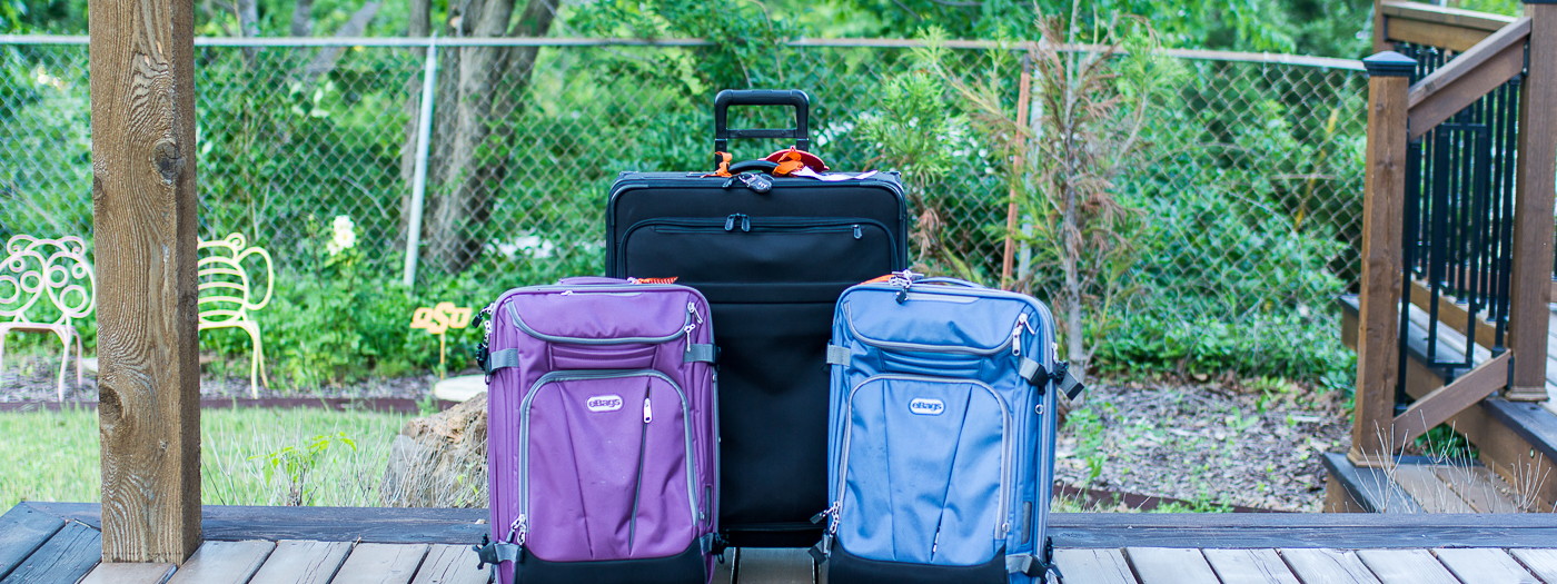 The Best Suitcase for Travel – 2020 Suitcase Reviews (Updated!)