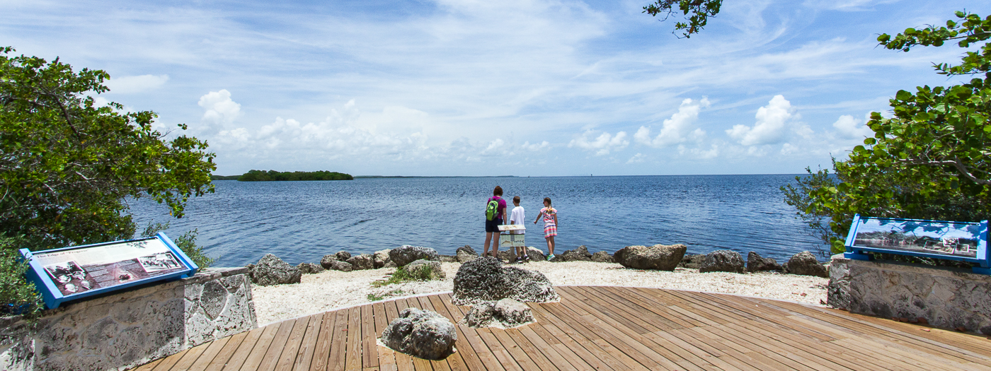 Visiting Biscayne National Park (and why you shouldn't put it off)