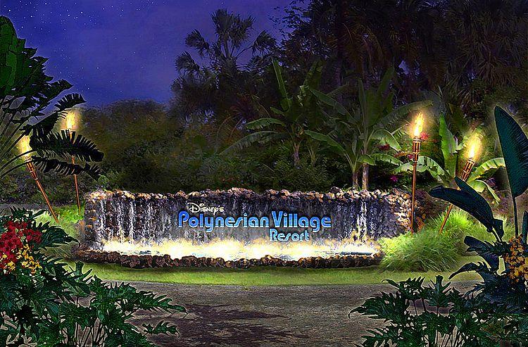 Disney's Polynesian Village Resort - Best hotels in Orlando near Disney World