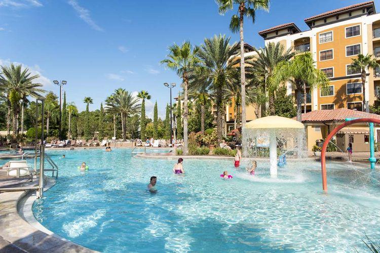 Floridays Resort Orlando - best suite hotels in Orlando