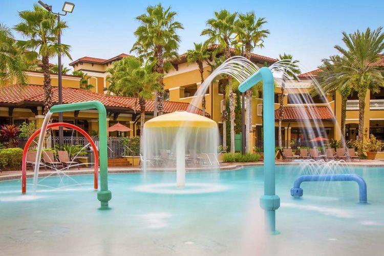 Best hotels for kids in Orlando FL - Floridays Resort Orlando