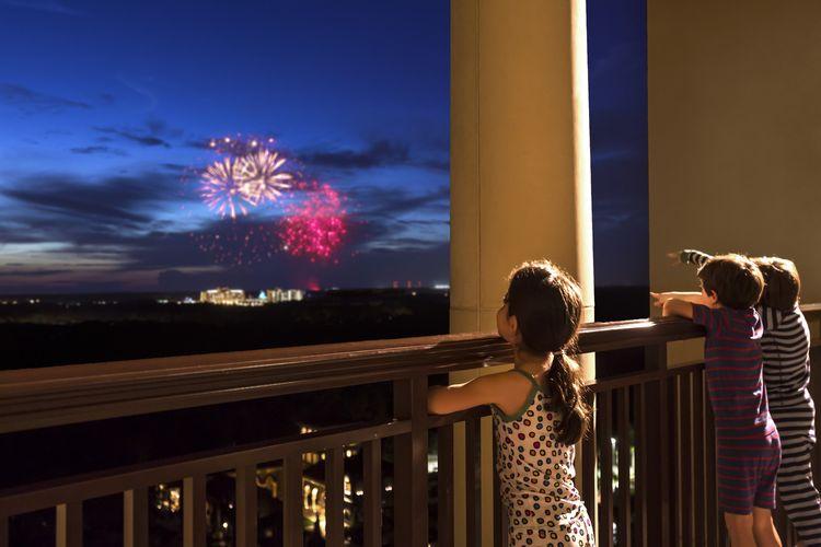 Four Seasons Orlando at Walt Disney World Resort - best hotels for kids in Orlando