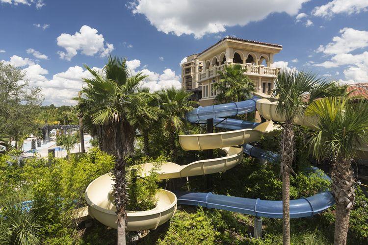 The best resorts in Orlando Florida - Four Seasons Orlando at Walt Disney World Resort
