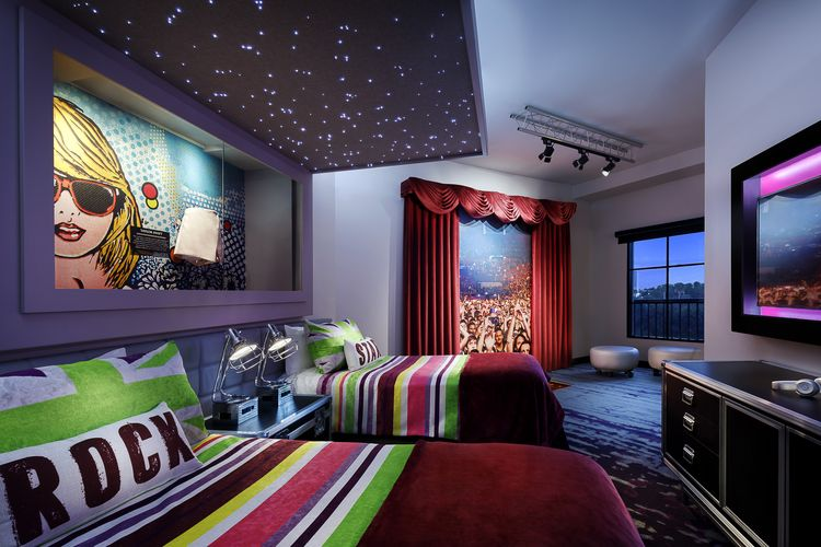 The Best Hotels In Orlando For Kids That Parents Will Love Too Along For The Trip