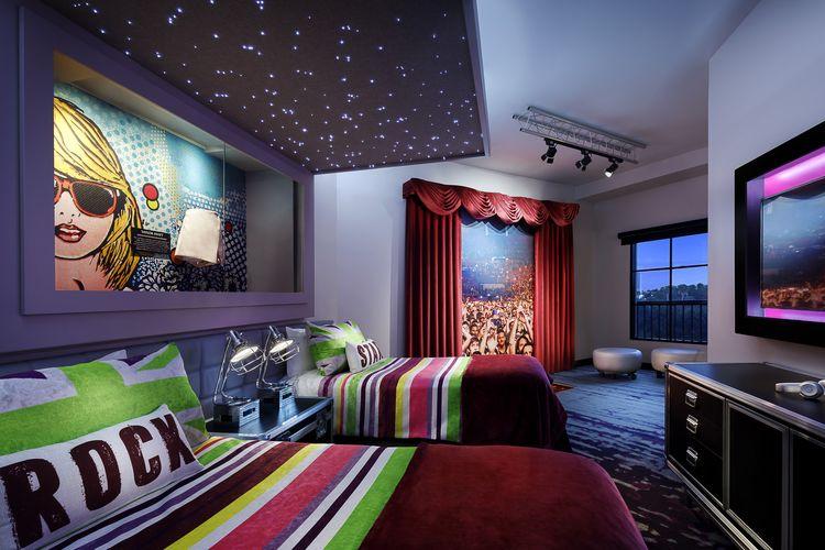 Hard Rock Hotel at Universal Orlando - best hotels near Universal Orlando