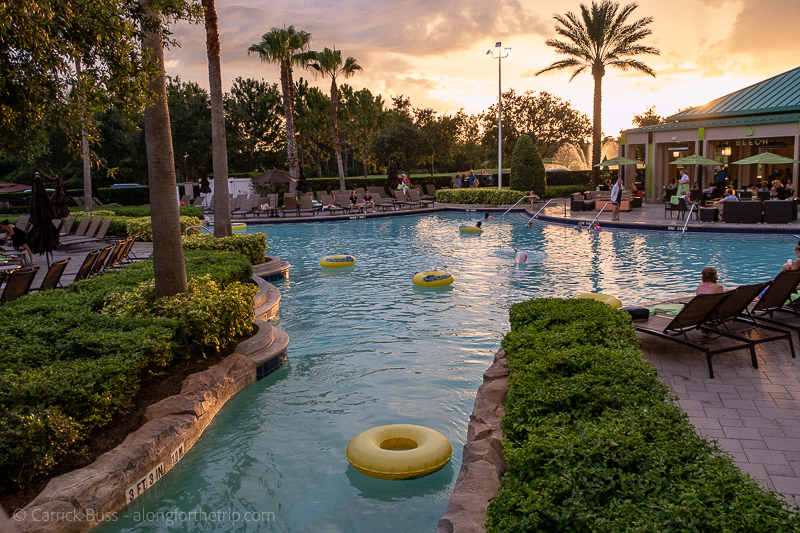 Hilton Orlando Bonnet Creek - book with HotelsCombined