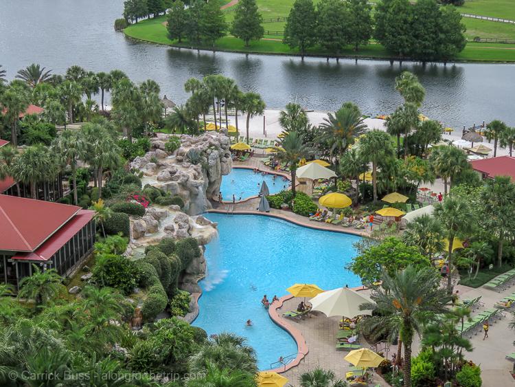 Hyatt Regency Grand Cypress Best Hotels In Orlando