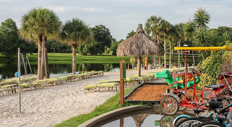 Hyatt Regency Grand Cypress - one of the best resorts in Orlando FL