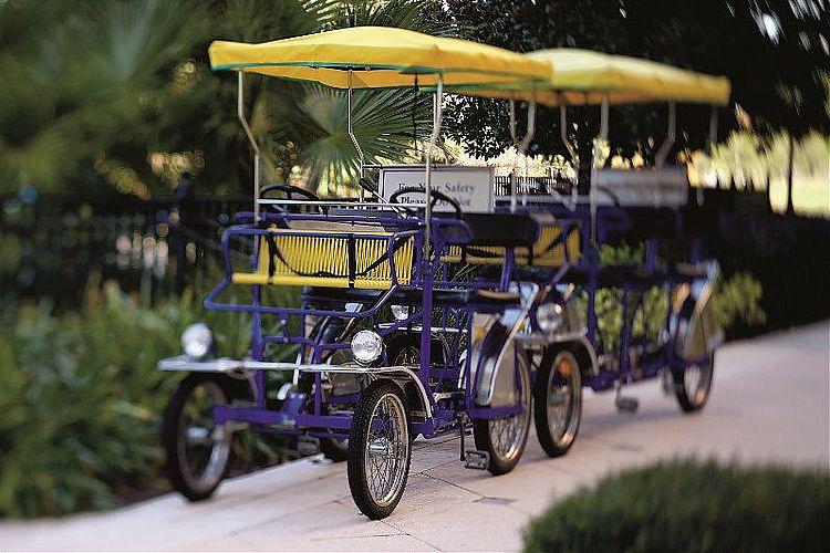 JW Marriott Orlando Grande Lakes - the best resorts in Orlando Florida