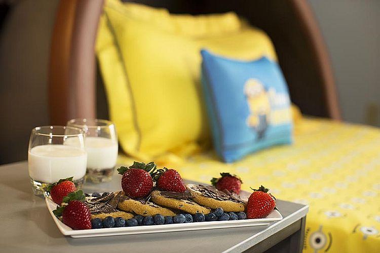Best suite hotels in Orlando - Loews Portofino Bay