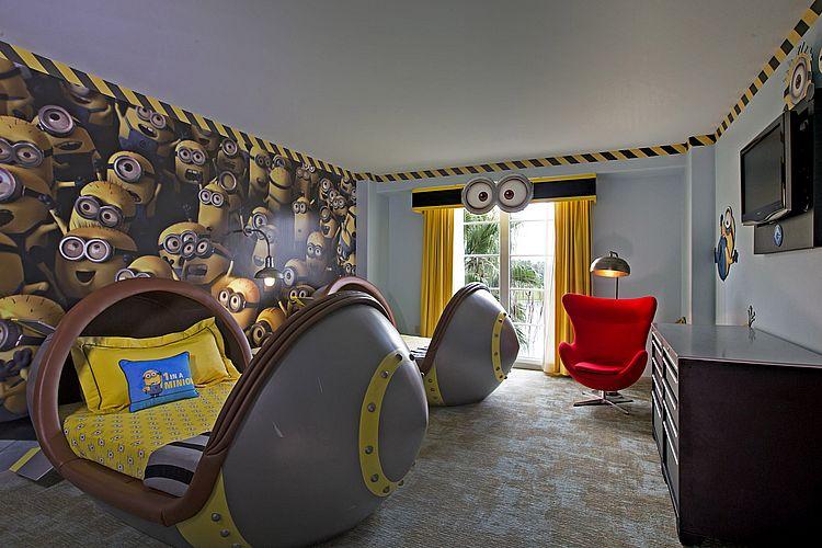 Best hotels near Universal Orlando - Loews Portofino Bay