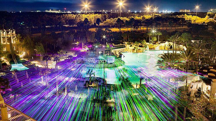 Marriott resort Orlando - best kid friendly hotels in Orlando