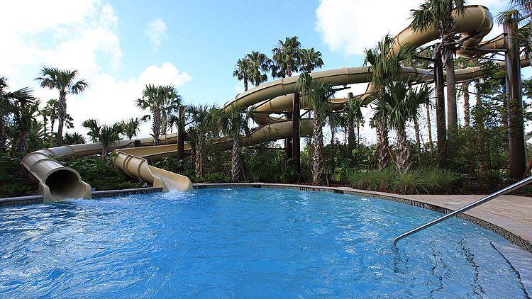 Orlando World Center Marriott - Best waterpark hotels in Orlando