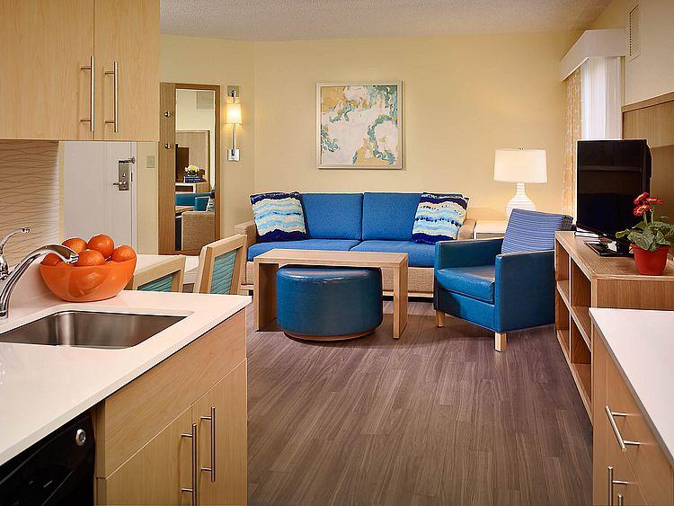 Floridays Resort Orlando - the best hotels in Orlando Florida