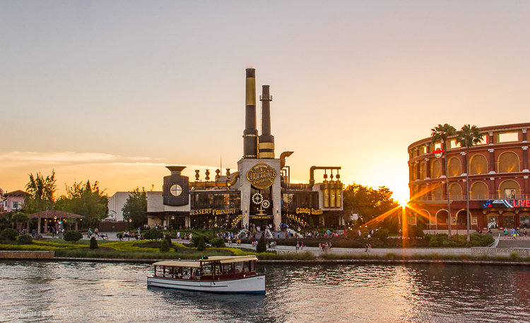 Hard Rock Hotel at Universal Orlando - best family hotels in Orlando Florida
