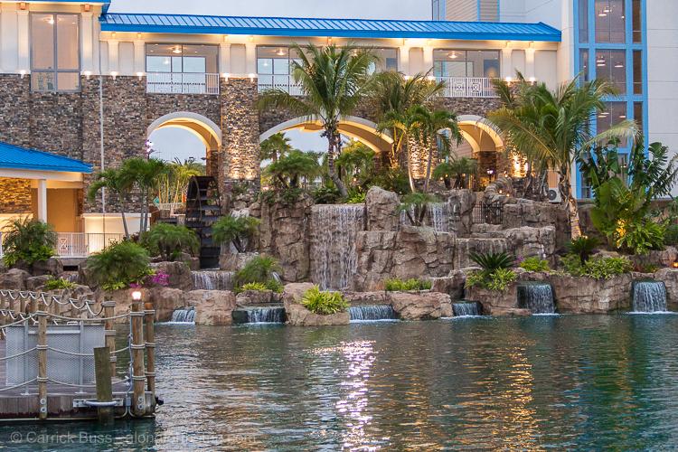 Sapphire Falls - best hotels in Orlando near Universal studios