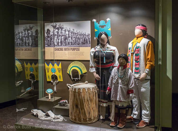 Things to do in Albuquerque - Indian Pueblo Cultural Center