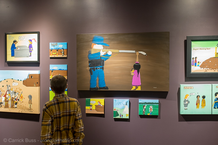 Visit the Indian Pueblo Cultural Center - things to do in Albuquerque