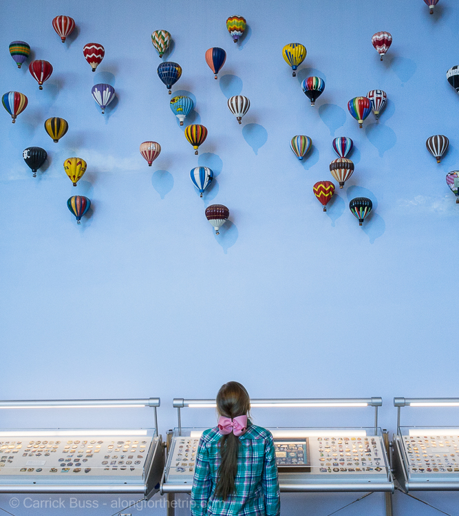 International Balloon Museum - Things to do in Albuquerque