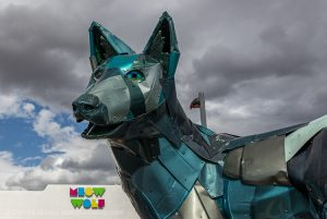 Meow Wolf - Santa Fe, NM