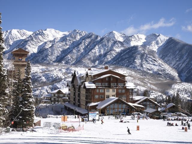 Purgatory Resort Lodge Durango Colorado