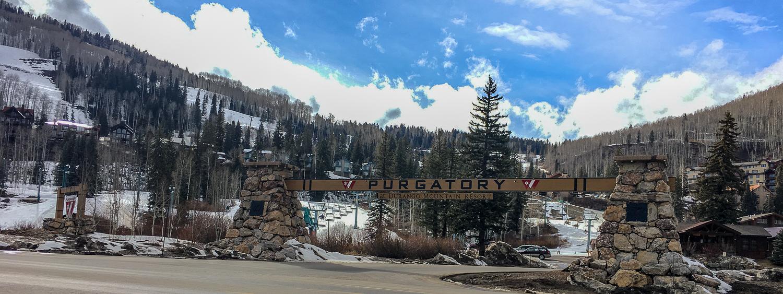 Spring Skiing at Purgatory Resort – Durango, Colorado