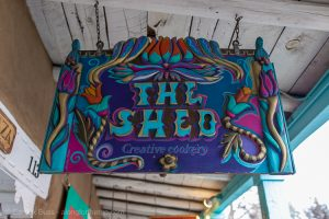 The Shed - Santa Fe, NM