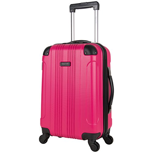 Kenneth Cole makes stylish and affordable carry on luggage.