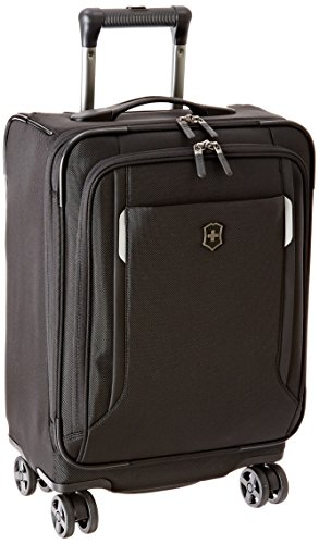 Victorinox makes solid carry on bags.