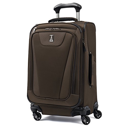 The Maxlite 4 is extremely lightweight carry on luggage.