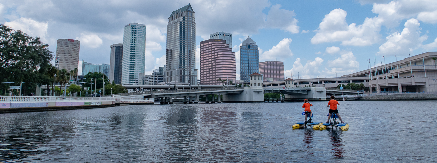 3 Days in Tampa Bay with Kids (Florida fun without the fuss.)