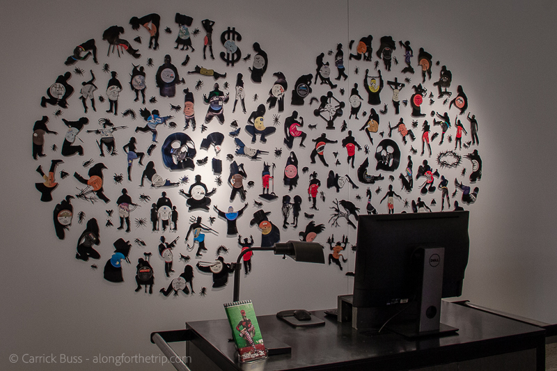 21c Museum Hotel OKC - kid friendly hotels in Oklahoma City
